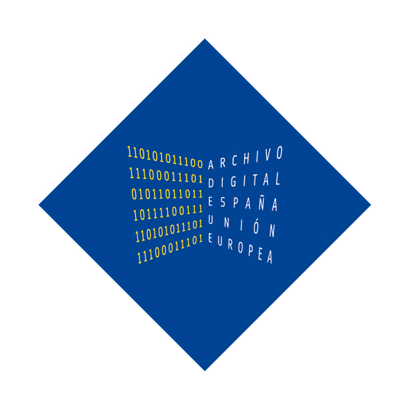 Archivo Digital España Unión Europea
