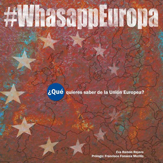#WhasappEuropa