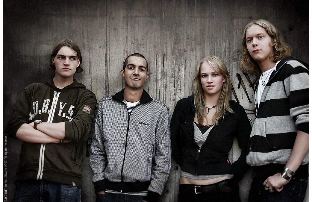 Jóvenes movilidad y Erasmus+