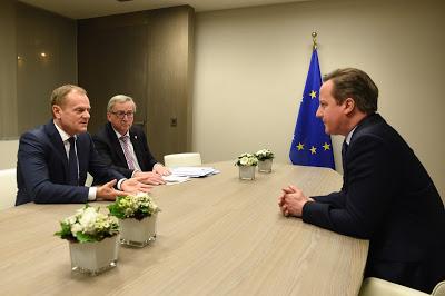 Brexit/Bremain