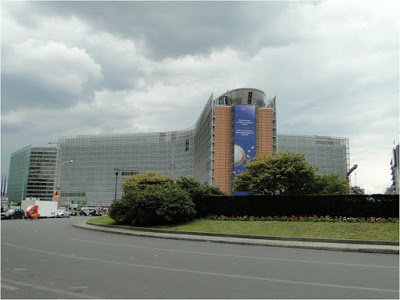 4 temas de Unión Europea que queremos destacar: energía