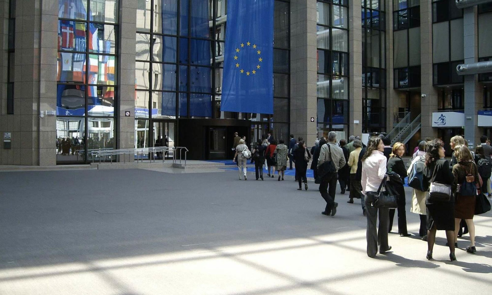 Centro Documentación Europea UFV