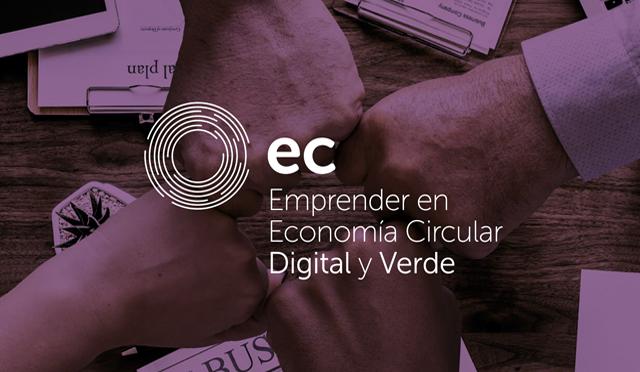 Emprender en Economía Circular Digital Verde