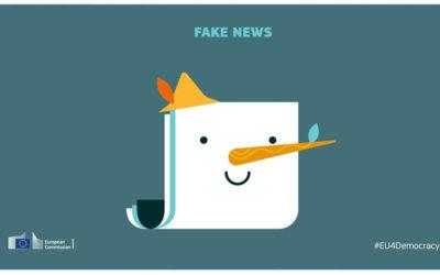 Buenas Prácticas ante la Desinformación
