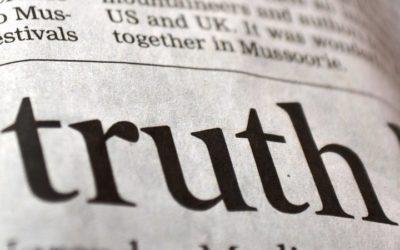 Contra las fake news, activa el click power