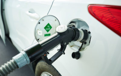Estrategia del hidrógeno para Europa