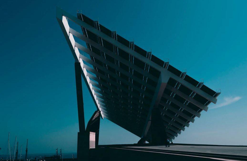 Integración del sistema energético