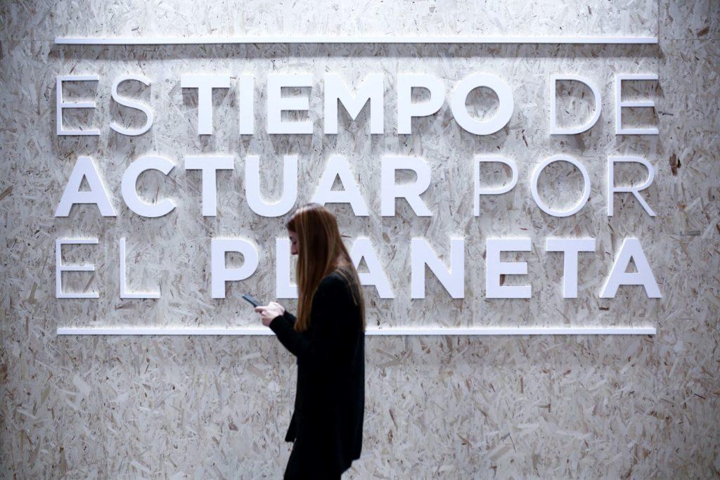 COP 25 Madrid